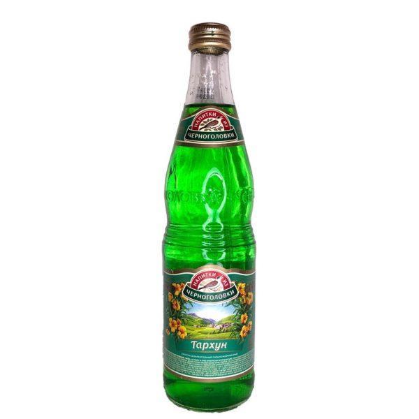 Nápoj Černogolovka Tarchun 0,5 L